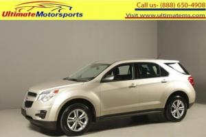 "2013 Chevrolet Equinox 2013 EQUINOX LS POWER SEAT17""ALLOYS"