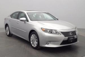 2014 Lexus ES PREMIUM NAVIGATION Luxury Package BSM IPA