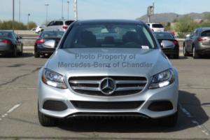 2017 Mercedes-Benz C-Class C 300 4MATIC Sedan