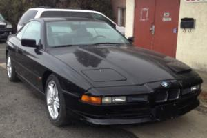 1997 BMW 8-Series 840 CI Photo