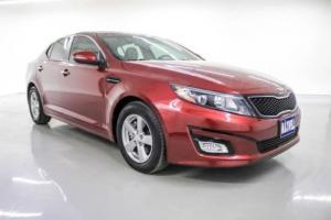 2015 Kia Optima LX Photo