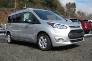 2015 Ford Transit Connect CONNECT