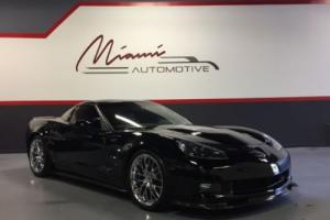 2009 Chevrolet Other Pickups ZR1 ZR-3