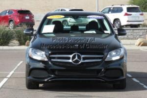 2016 Mercedes-Benz C-Class C300 Photo