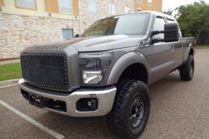 2011 Ford F-250 Lariat Photo