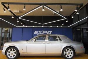 2009 Rolls-Royce Phantom Sedan