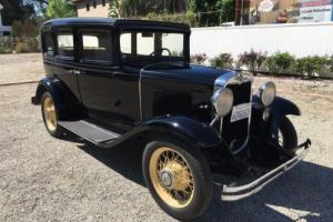 1931 Chevrolet Other Photo