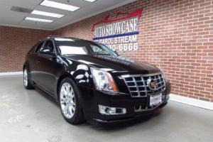 2013 Cadillac CTS Premium Awd Navi