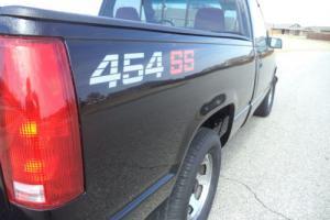 1990 Chevrolet SS