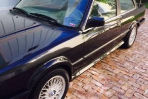 1991 BMW 3-Series 325IX