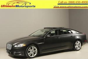 2013 Jaguar XJ 2013 XJL PORTFOLIO AWD NAV PANO LEATHER BLIND
