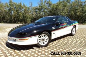 1993 Chevrolet Camaro Z28 OFFICIAL PACE CAR MINT CONDITION