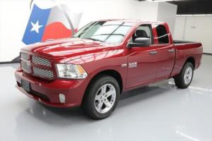2014 Dodge Ram 1500 EXPRESS QUAD HEMI REAR CAM 20'S