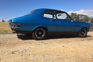 Holden LC GTR torana Photo