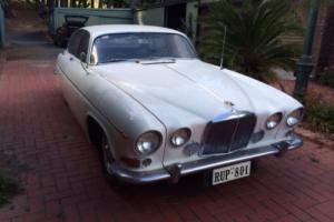 JAGUAR 420G 1969