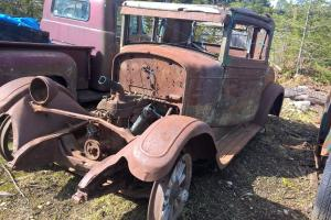 1928 Chrysler Other  | eBay