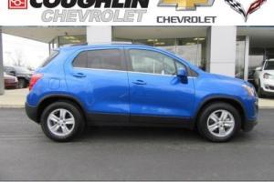 2016 Chevrolet Other 1LT
