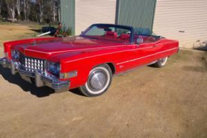 Cadillac Photo