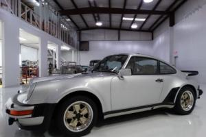 1976 Porsche 930 Turbo Carrera Photo
