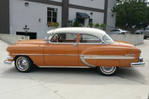 1954 Chevrolet Bel Air/150/210