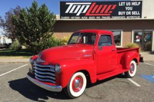1949 Chevrolet Other Pickups Thrifmaster