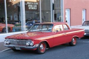 1961 Chevrolet Other Biscayne