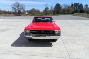 1969 Dodge Dart H code GTS