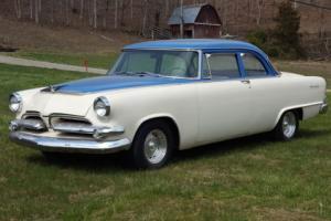 1955 Dodge Coronet