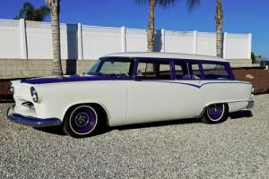 1955 Dodge Coronet Suburban Suburban