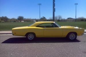 1969 Dodge Coronet 440 Photo
