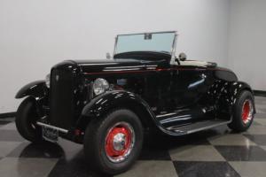 1930 Ford Model A Speedster
