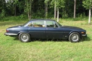 1979 Jaguar XJ12 XJ12L