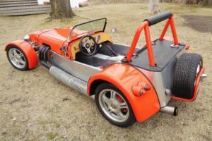 1967 Lotus Super Seven REPLICA, CLONE or KIT