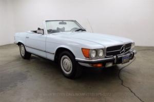 1973 Mercedes-Benz 400-Series