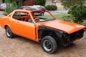 1975 Dodge Colt