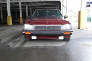 1988 Peugeot Other