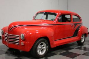 1947 Plymouth Special Deluxe Photo