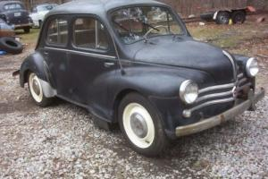 1959 Renault 4cv for Sale