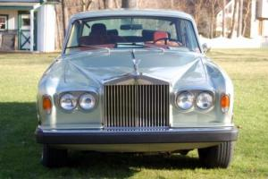 1976 Rolls-Royce Other Silver Shadow