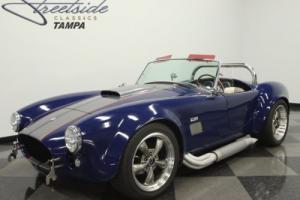 1967 Shelby Cobra Replica Photo