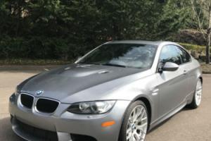 2013 BMW M3 m3 Photo