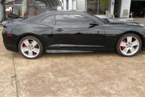2011 Chevrolet Camaro SYNERGY