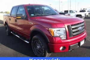 2010 Ford F-150 FX4