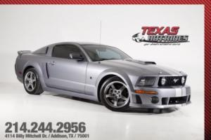 2006 Ford Mustang Roush GT Supercharged!