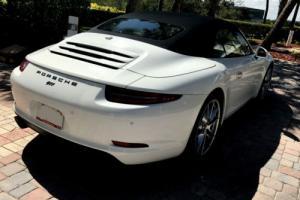 2013 Porsche 911 Custom Upgrades