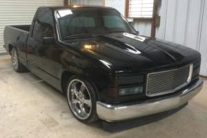 1991 Chevrolet C/K Pickup 1500 Photo