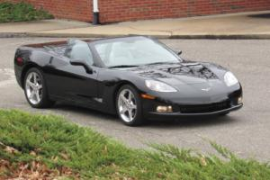 2005 Chevrolet Corvette C5 6 Speed