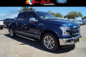 2016 Ford F-150 XL/Lariat/King Ranch/XLT/Platinum/Limited