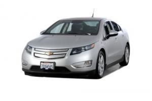 2014 Chevrolet Volt --
