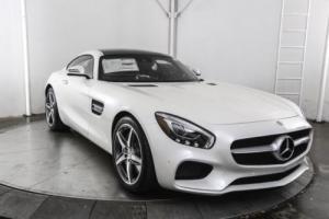 2017 Mercedes-Benz AMG-« GT Base